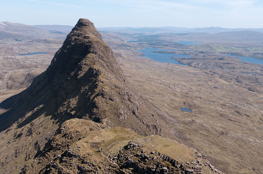Suliven Assynt