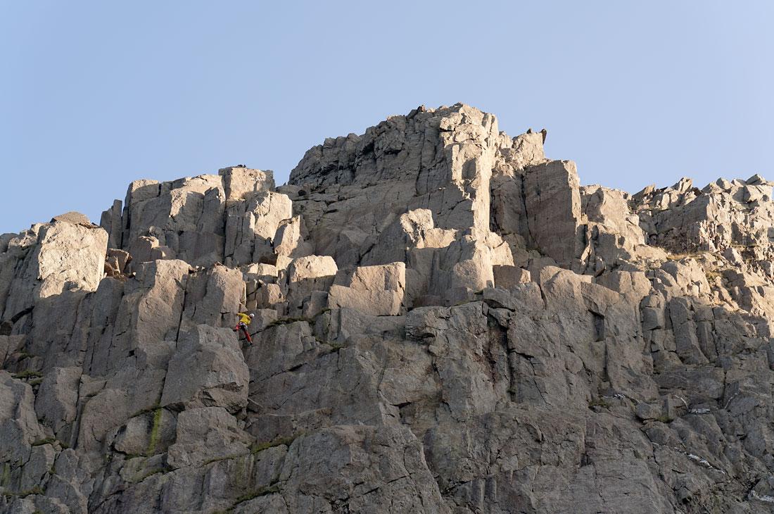 Gambit Climb Crib y Ddysgyl