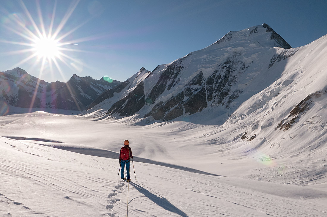Berner Oberland Switzerland